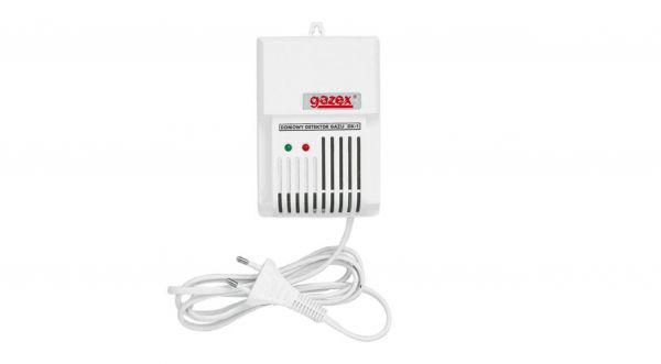 Detektor czadu GAZEX Tatarek -1