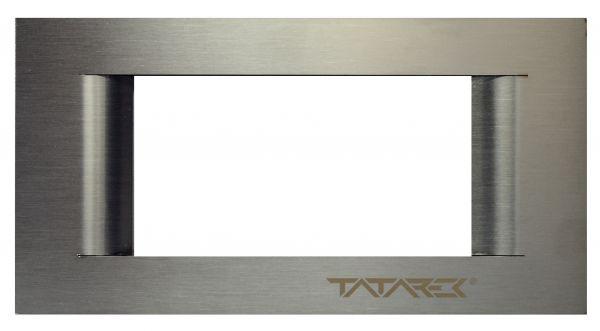 Ramka osłonowa TITANIUM Design Tatarek -1