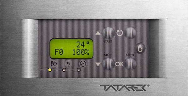 RT-08 OS H2O 100 mm (TITANIUM Design) Tatarek -1