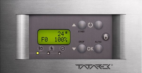 RT-08 OS v.3.0 100 mm (TITANIUM Design) Tatarek -1