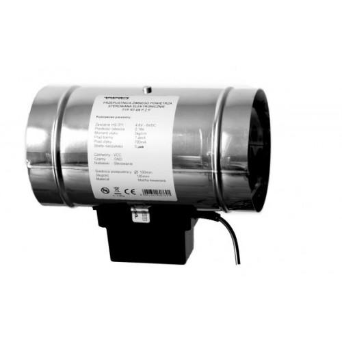 RT-08 OS v.3.0 100 mm (TITANIUM Design) Tatarek