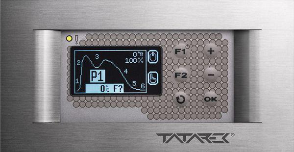 RT-08 OM Grafik 100 mm (TITANIUM Design) Tatarek -1