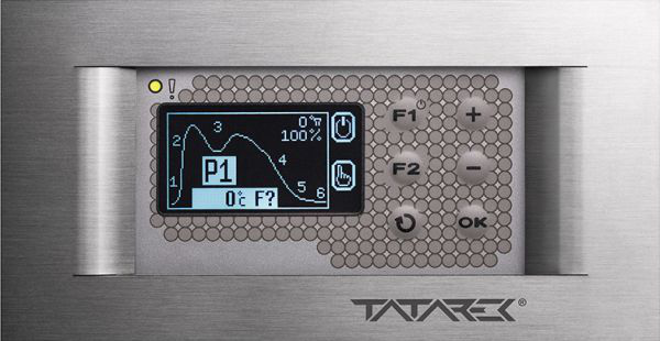 RT-08 OM Grafik II 100 mm (TITANIUM Design) Tatarek -1