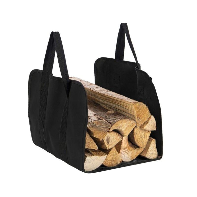 Torba na drewno kominkowe-2