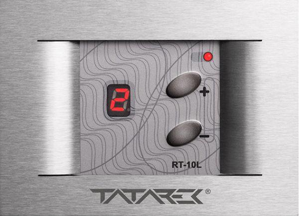 RT-10 L RO (TITANIUM Design) Tatarek -1