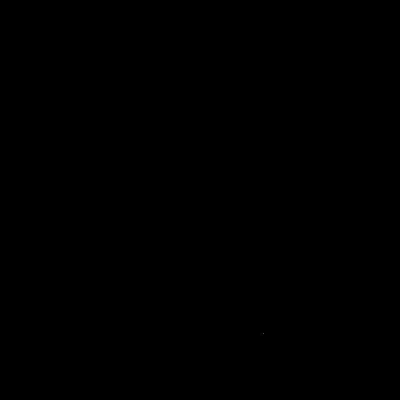 Szyba kominkowa zewnętrzna mała dekor do kominka Lechma Tower PL300 -1