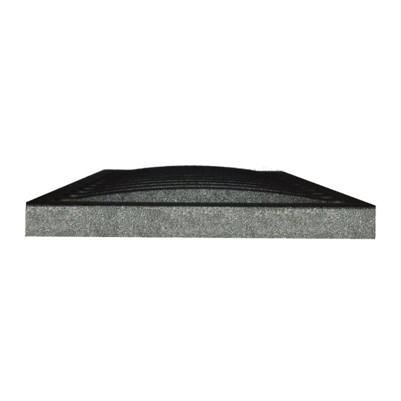 Ruszt żeliwny zespolony 26x37 cm Lechma PL190