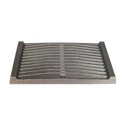 Ruszt żeliwny zespolony 24x32 cm do kominka typu PL190-3