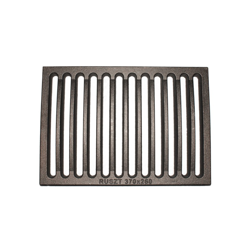 Ruszt żeliwny zespolony 26x37 cm Lechma PL190-1