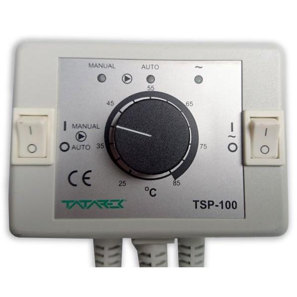 TSP-100 Tatarek-1