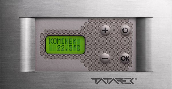 RT-08K Kominek PLUS (TITANIUM Design) Tatarek -1