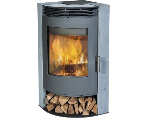 Fireplace Dijon